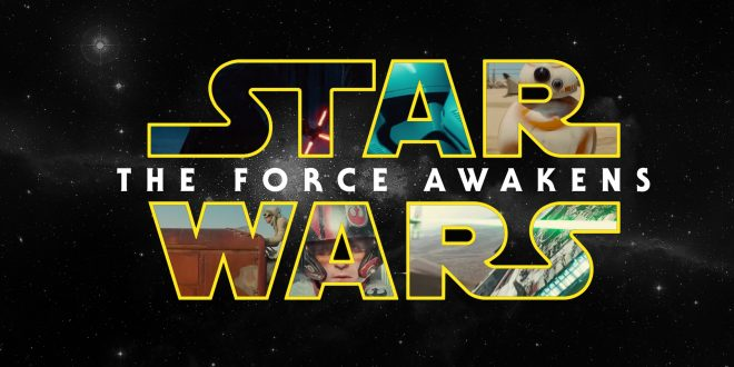 Star Wars Episode Vii The Force Awakens Wallpapers