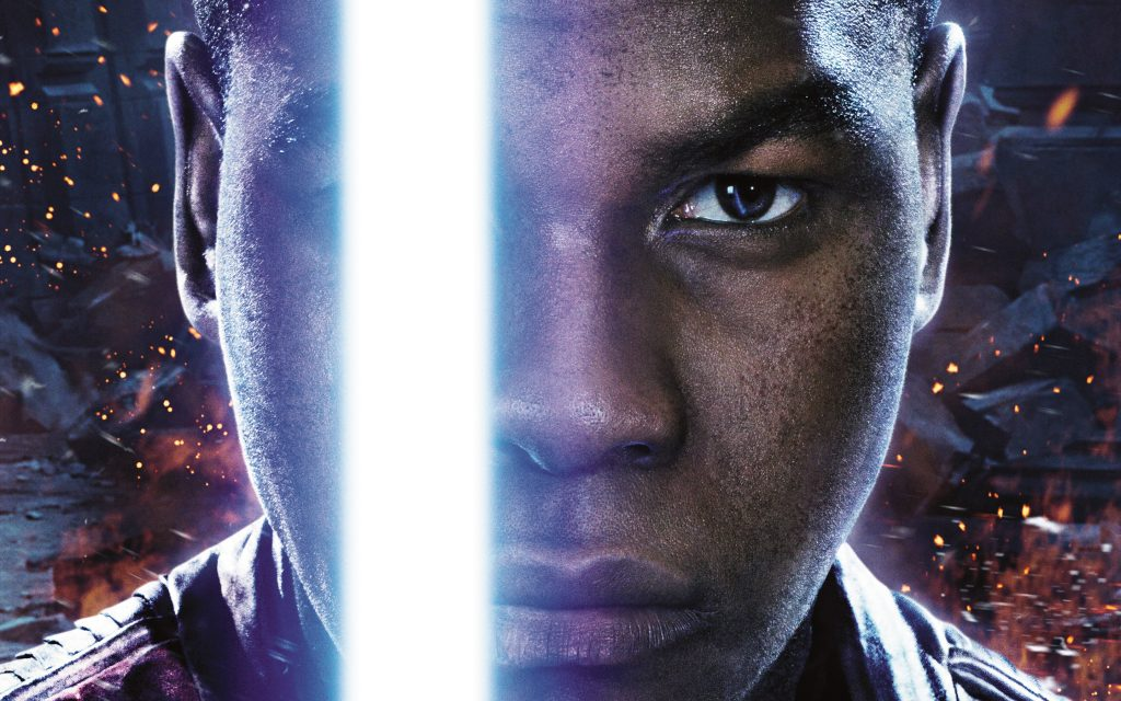 Star Wars Episode VII: The Force Awakens Widescreen Wallpaper