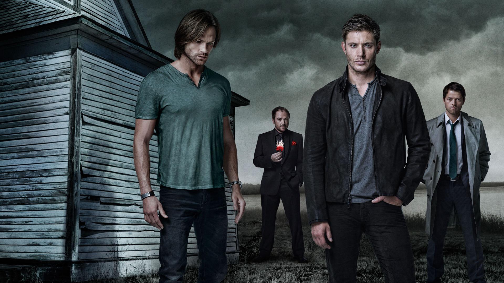 Supernatural Hd