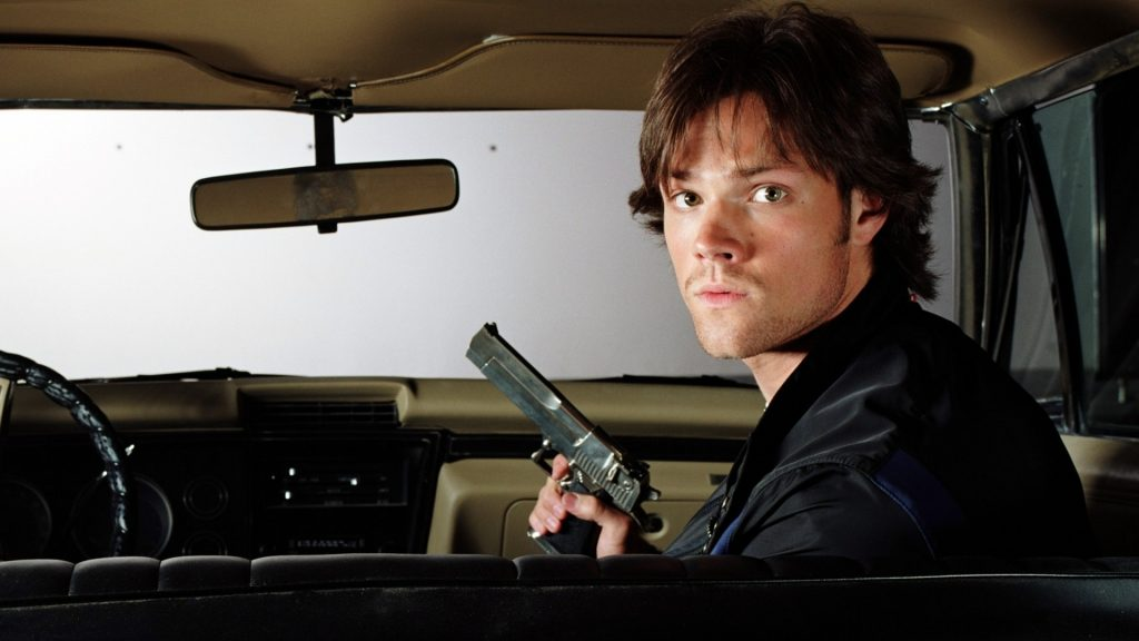 Supernatural Full HD Wallpaper