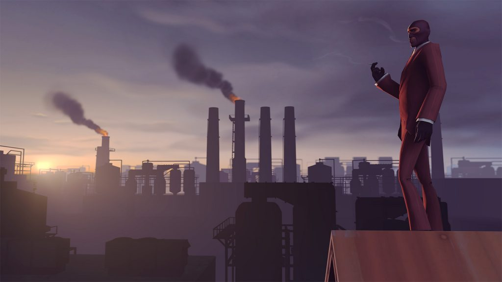 Team Fortress 2 Full HD Wallpaper
