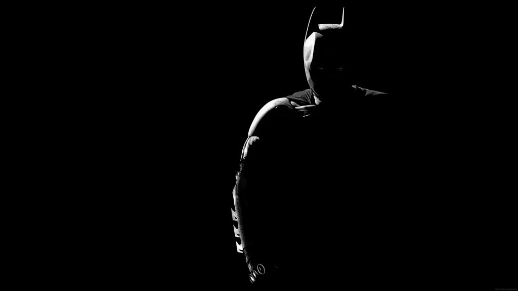 The Dark Knight Full HD Background