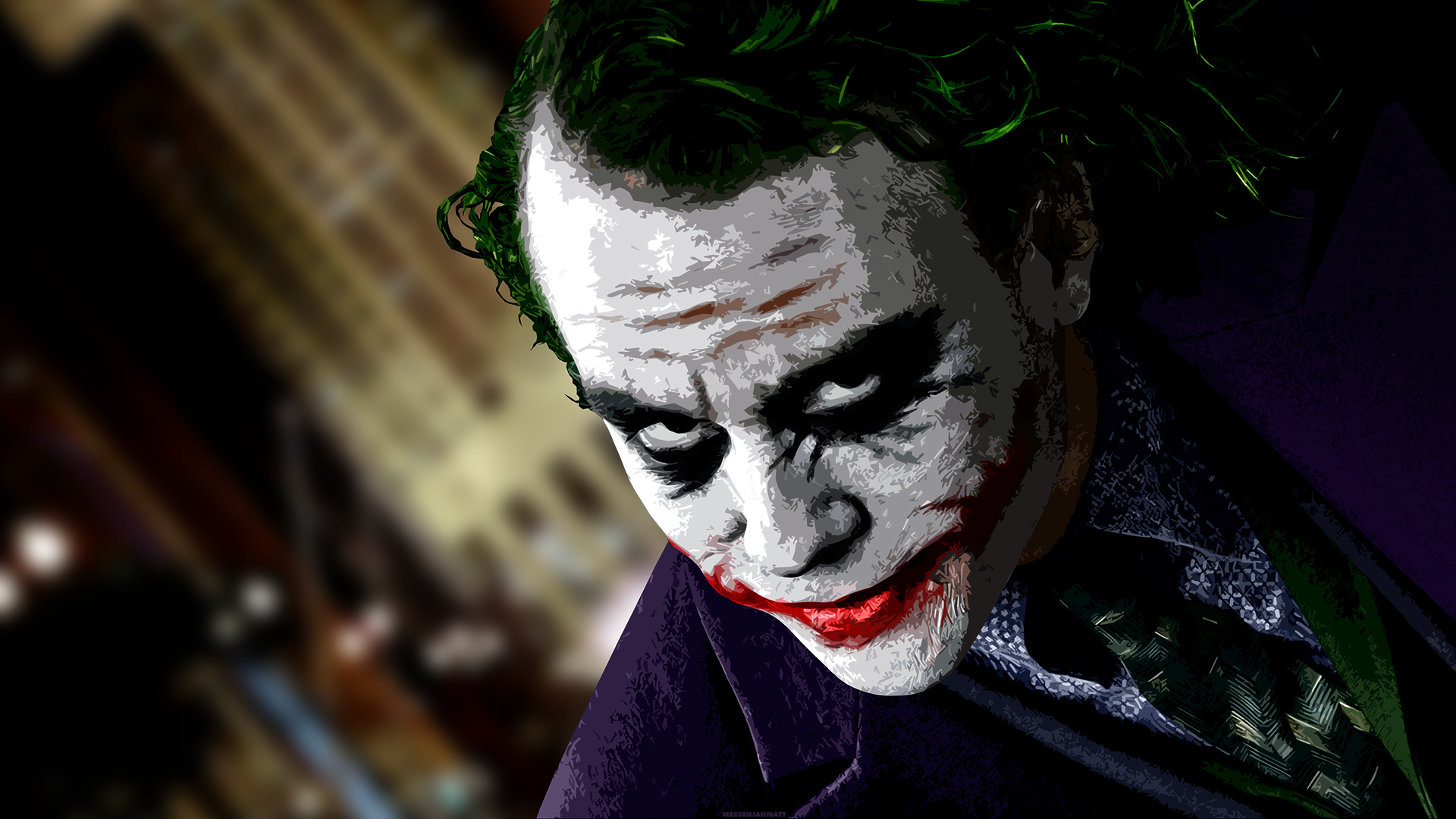 The Dark Knight Backgrounds Pictures Images