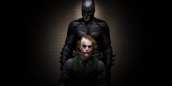 The Dark Knight Backgrounds
