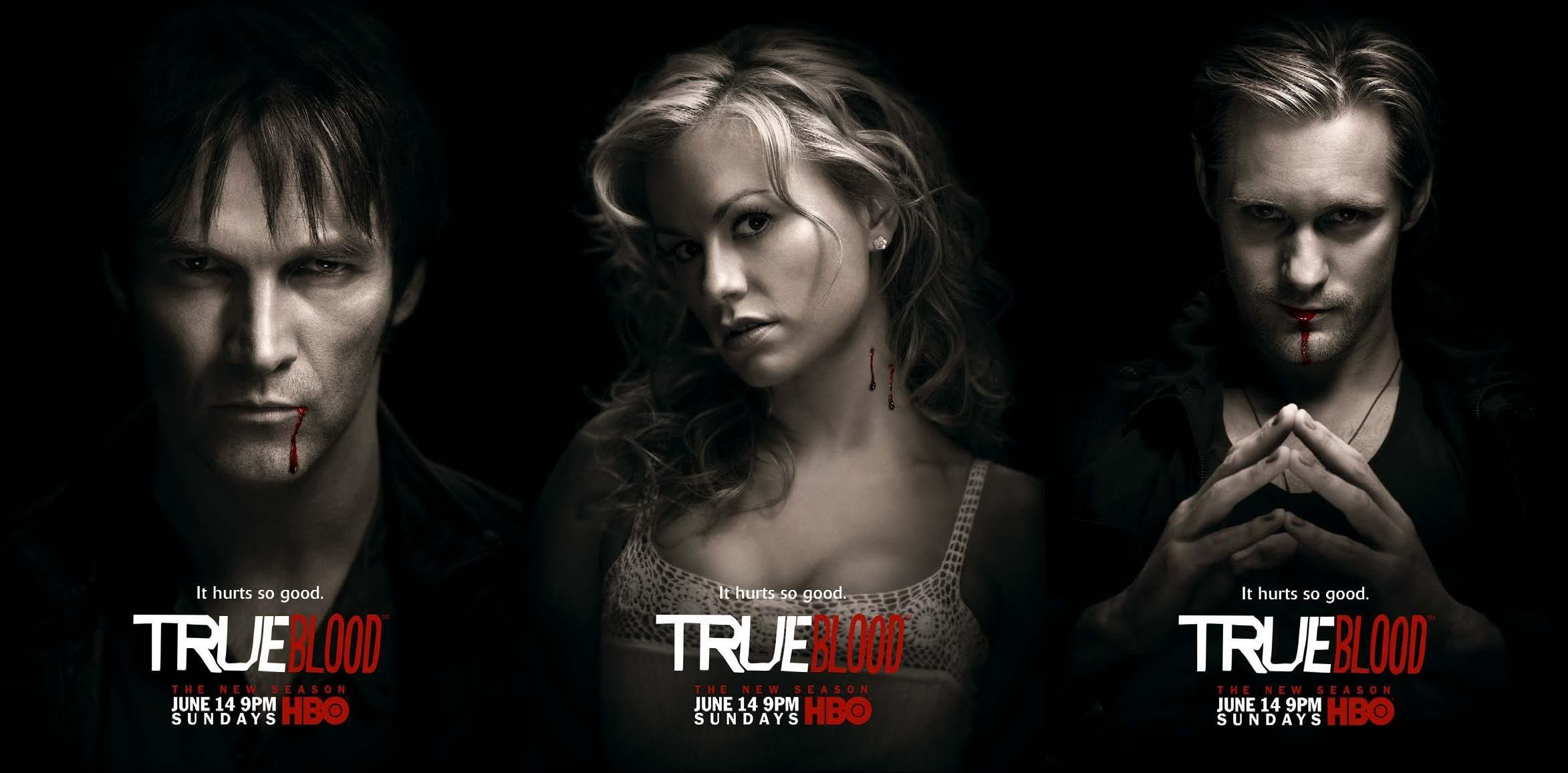 True Blood Wallpapers Pictures Images