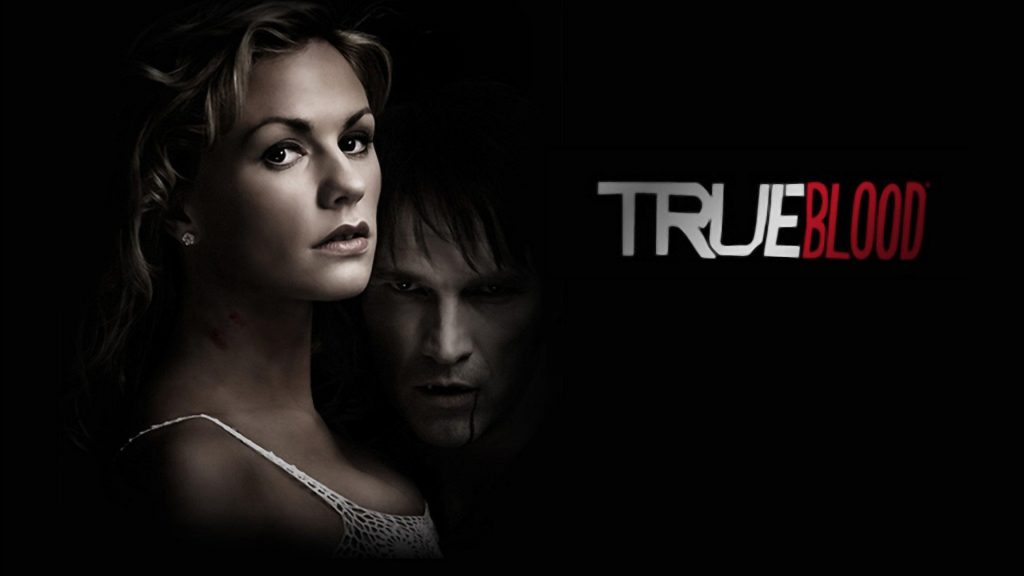 True Blood Full HD Wallpaper