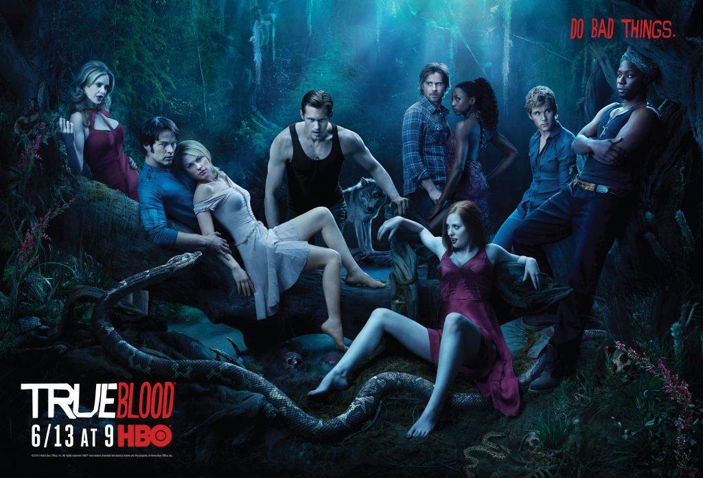 True Blood Wallpaper