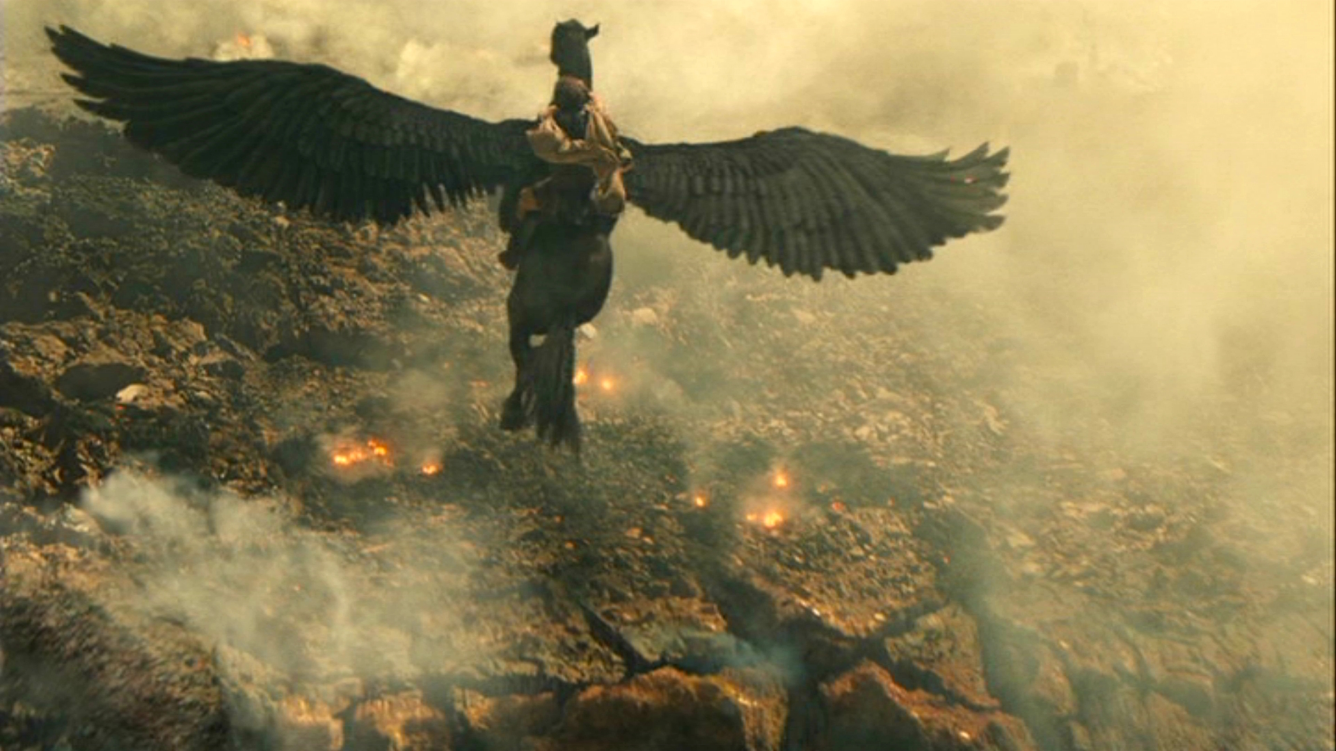 Wrath Of The Titans Wallpapers Pictures Images