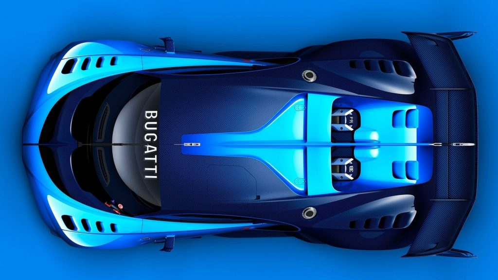 Bugatti Full HD Wallpaper