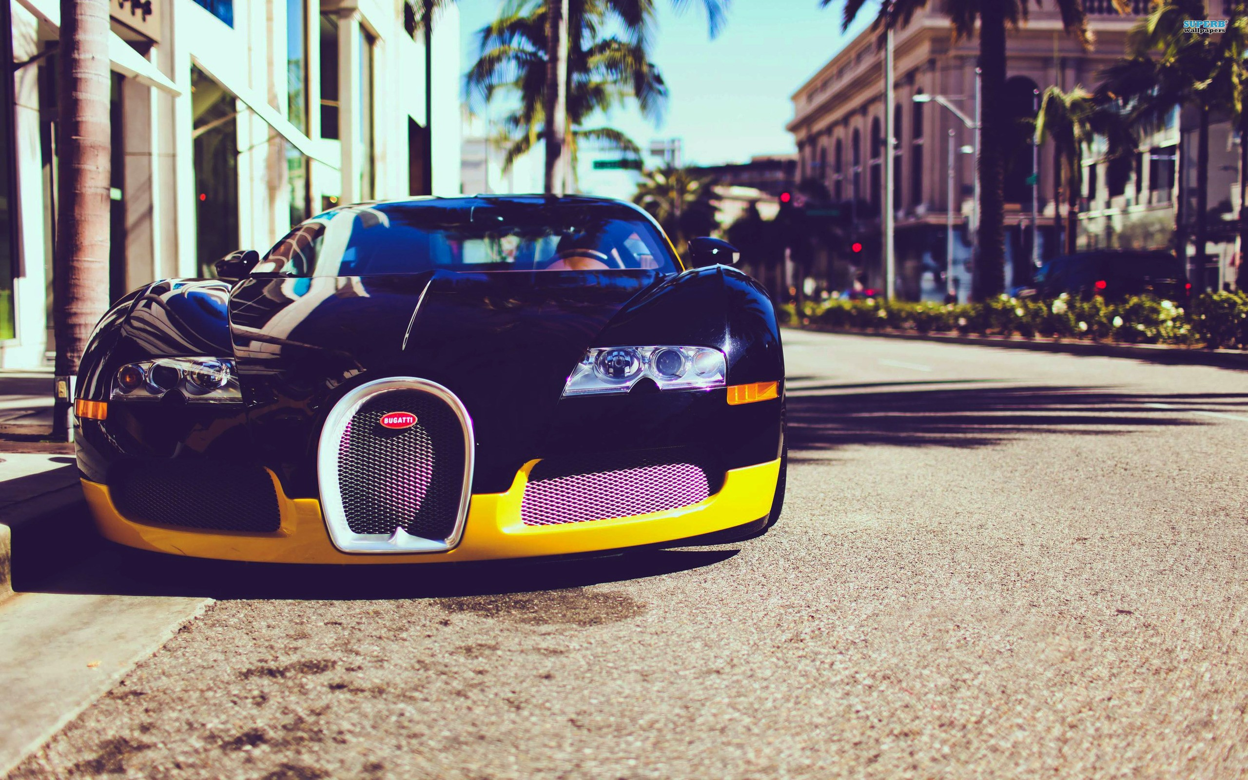 Bugatti Veyron Wallpapers, Pictures, Images
