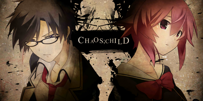 ChaoS;Child Wallpapers
