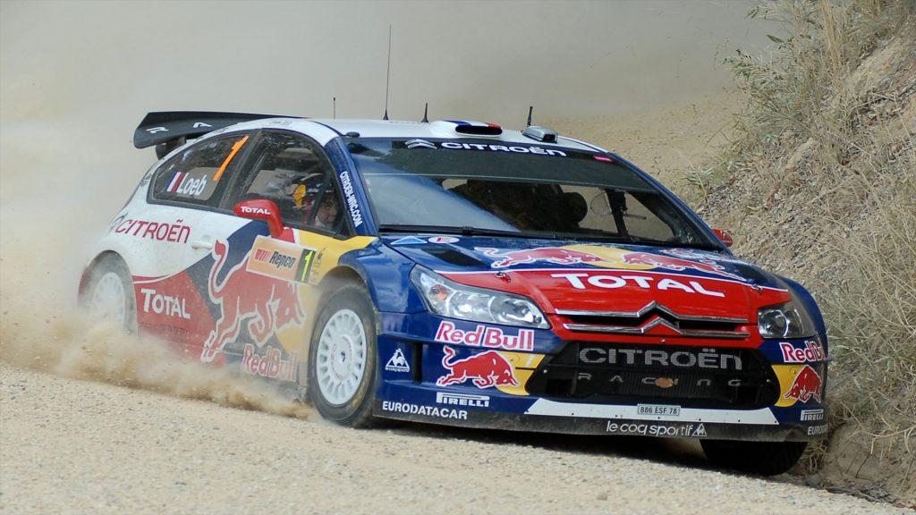Citroën Full HD Wallpaper