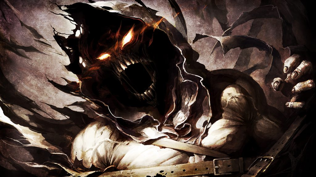 Disturbed Full HD Wallpaper