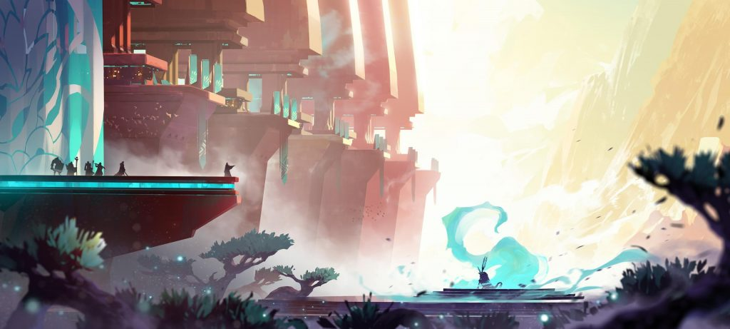 Duelyst Wallpaper