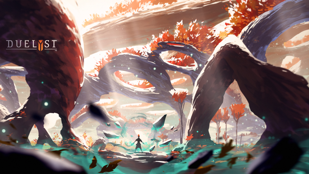 Duelyst Full HD Wallpaper