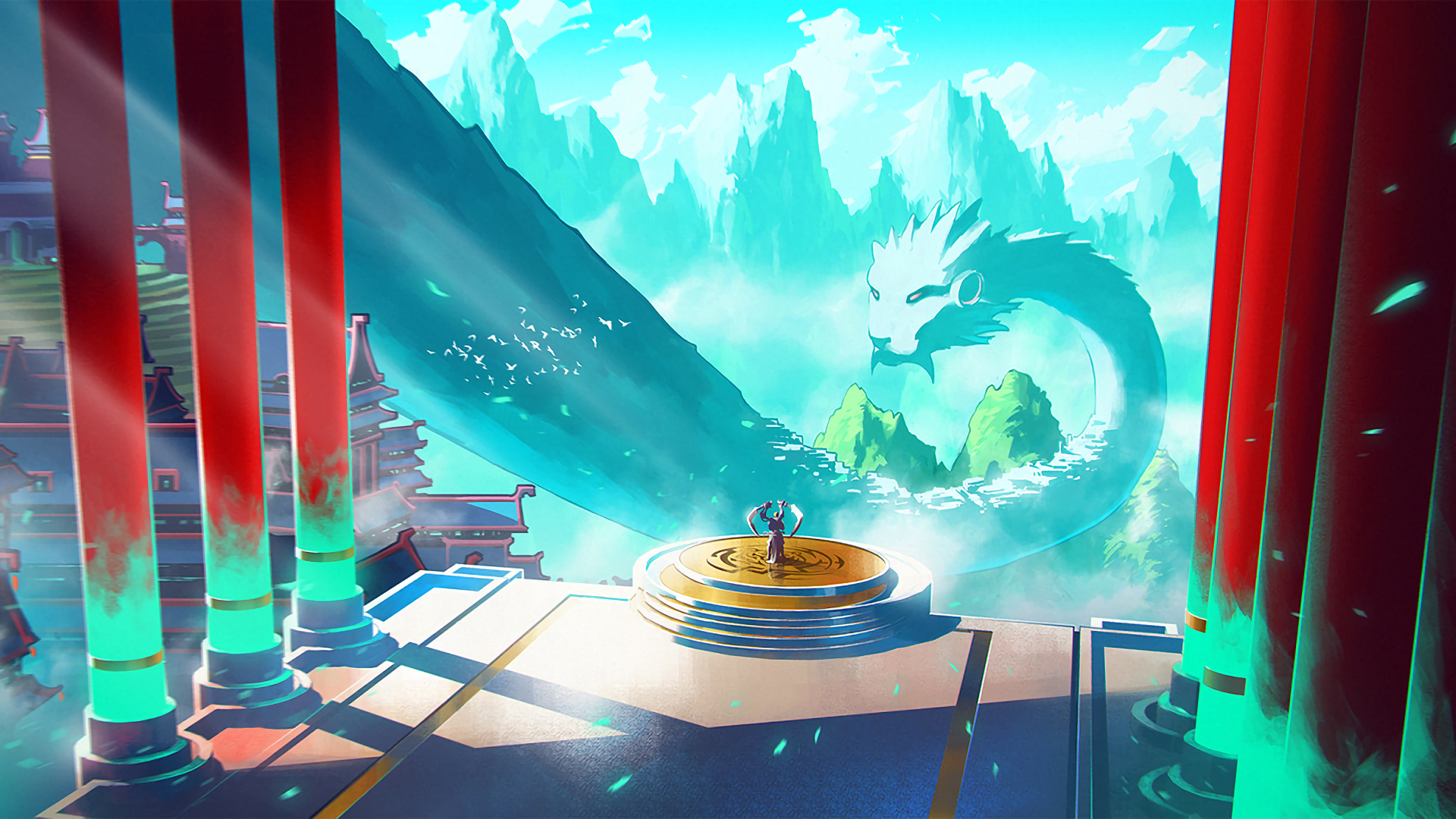 Duelyst wallpapers pictures images - Art wallpaper pictures ...