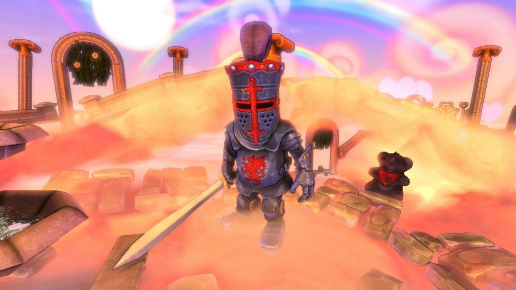 Dungeon Defenders Full HD Wallpaper