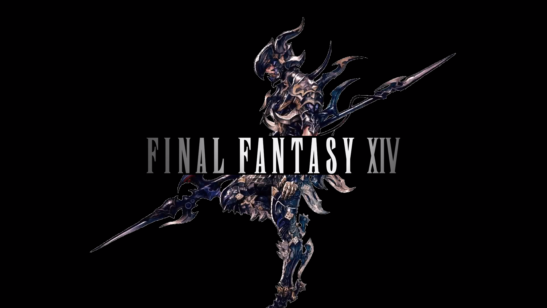Final Fantasy Xiv 4k Hd Desktop Wallpaper For 4k Ultra Hd: Final Fantasy XIV Wallpapers, Pictures, Images