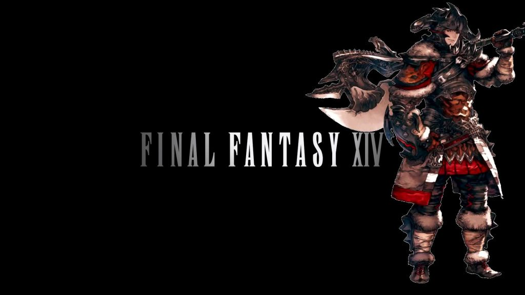 Final Fantasy XIV Full HD Wallpaper