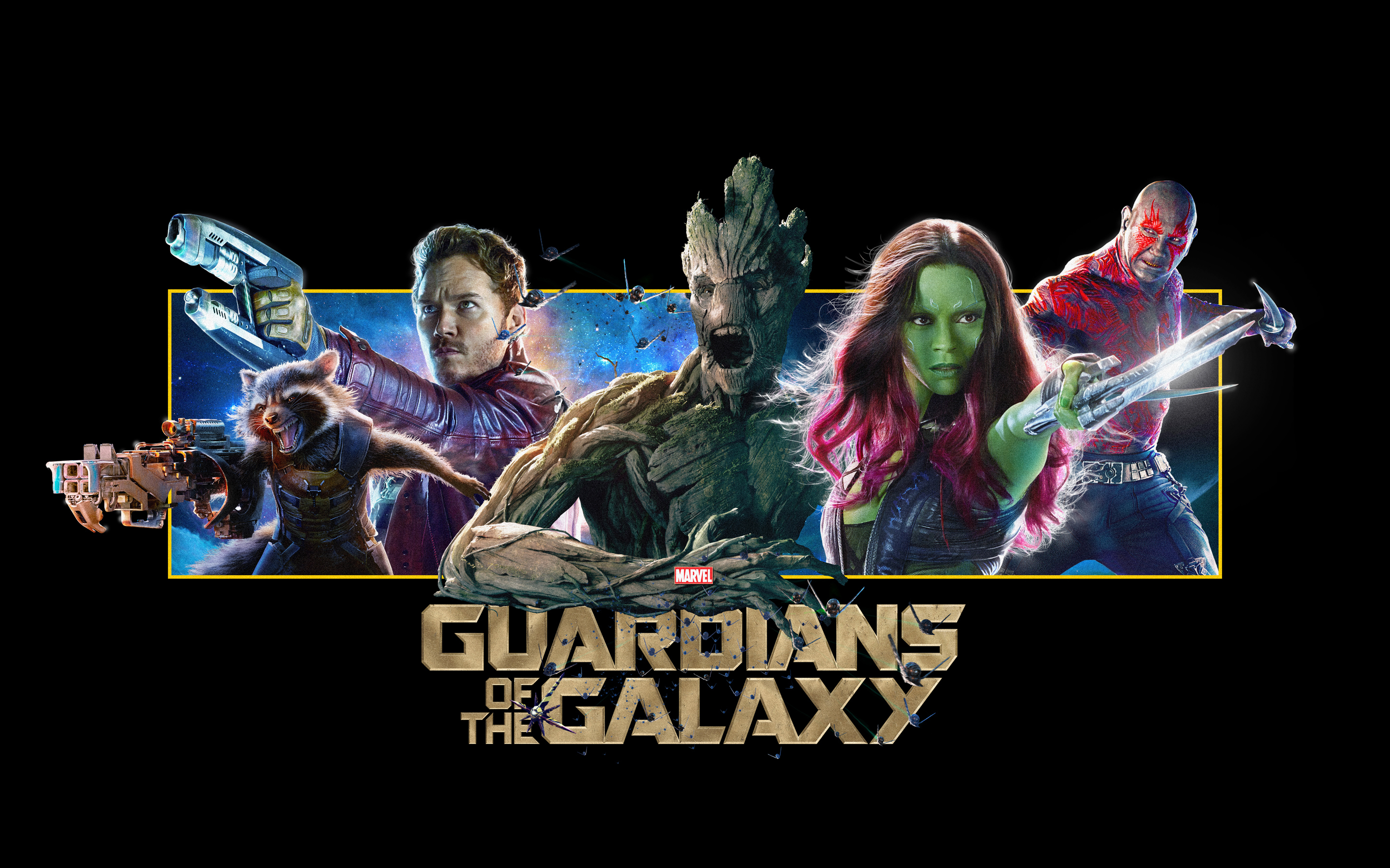 Guardians Of The Galaxy Wallpapers Pictures Images