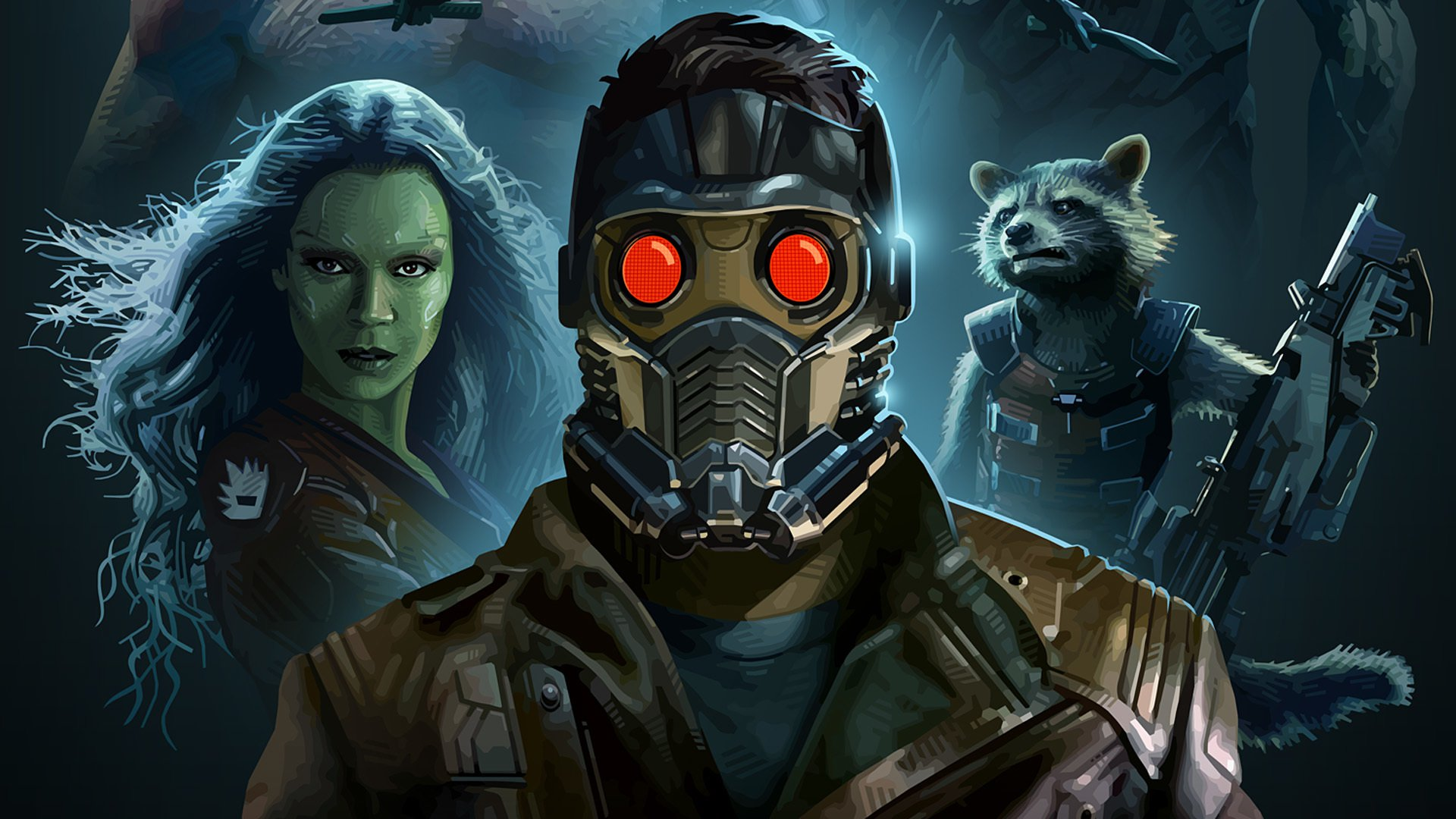 Guardians Of The Galaxy Wallpapers, Pictures, Images