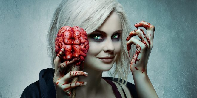 IZombie Wallpapers