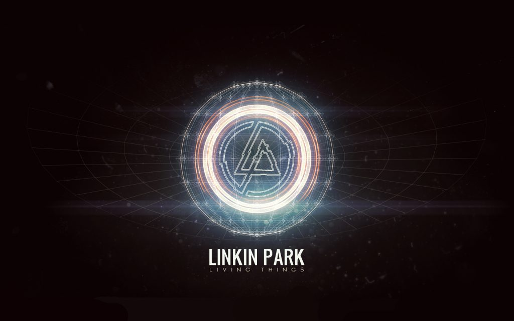 Linkin Park Widescreen Wallpaper