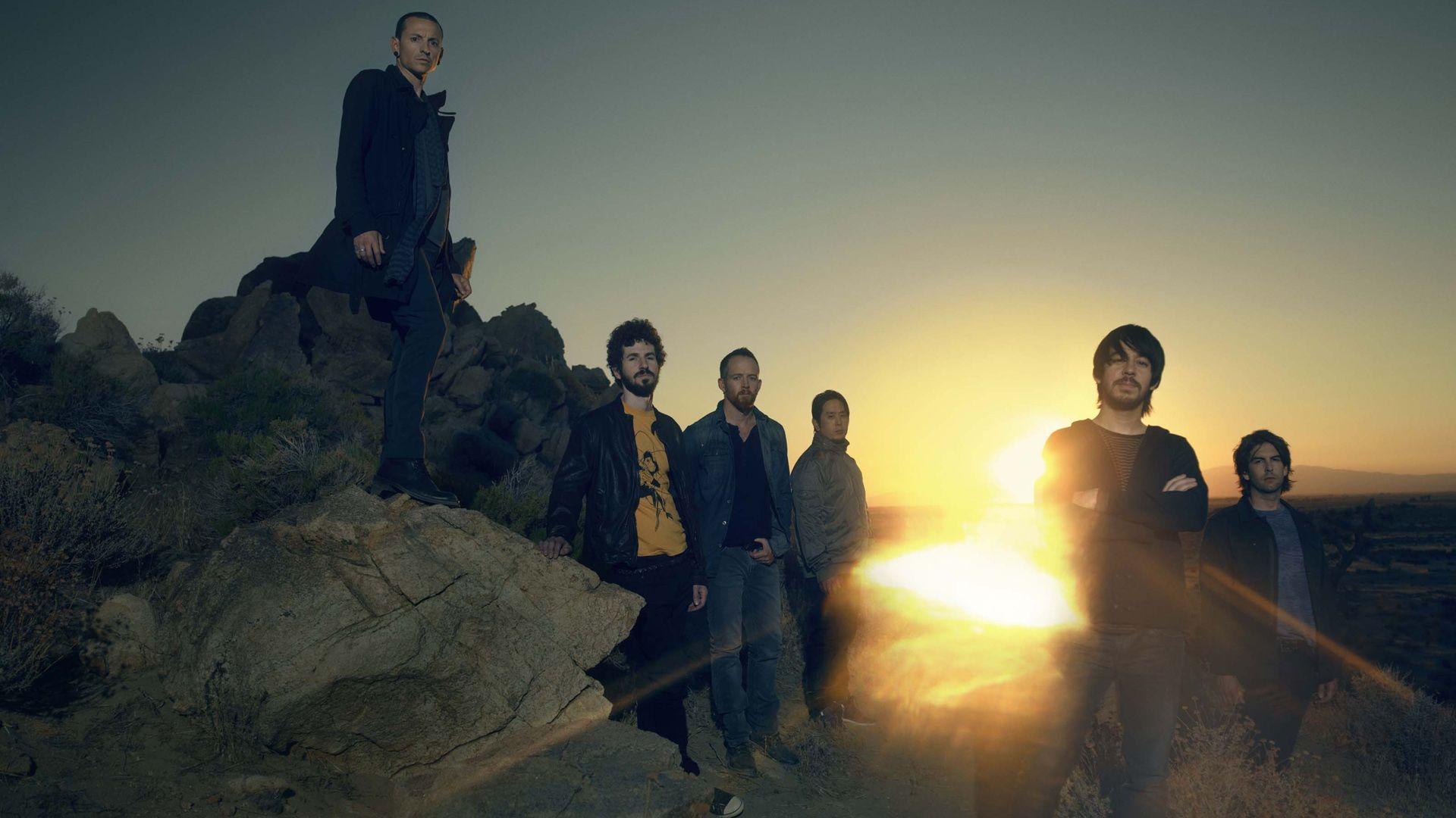 Linkin Park Wallpapers Pictures Images