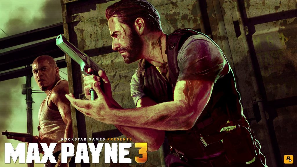 Max Payne 3 Full HD Wallpaper
