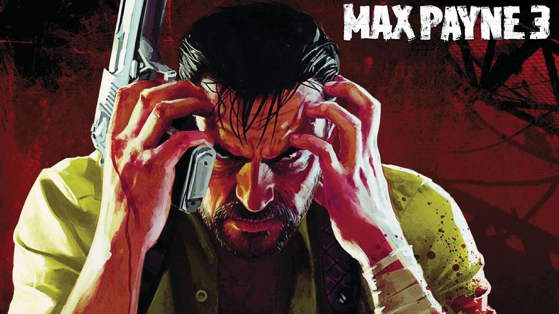 Max Payne 3 Wallpapers Pictures Images