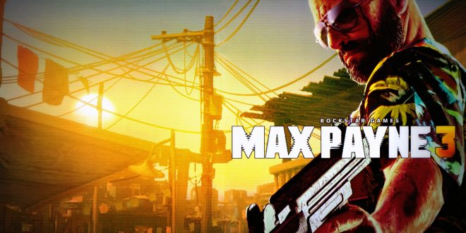 Max Payne 3 Wallpapers