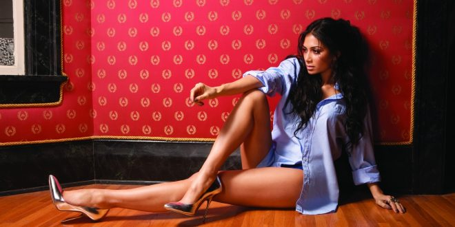 Nicole Scherzinger Backgrounds