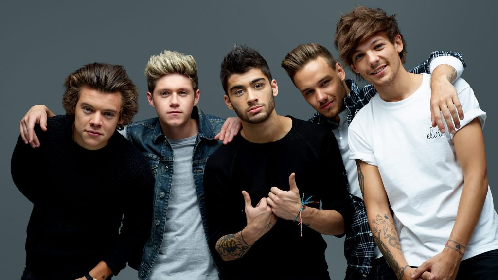 One Direction Full HD Wallpaper