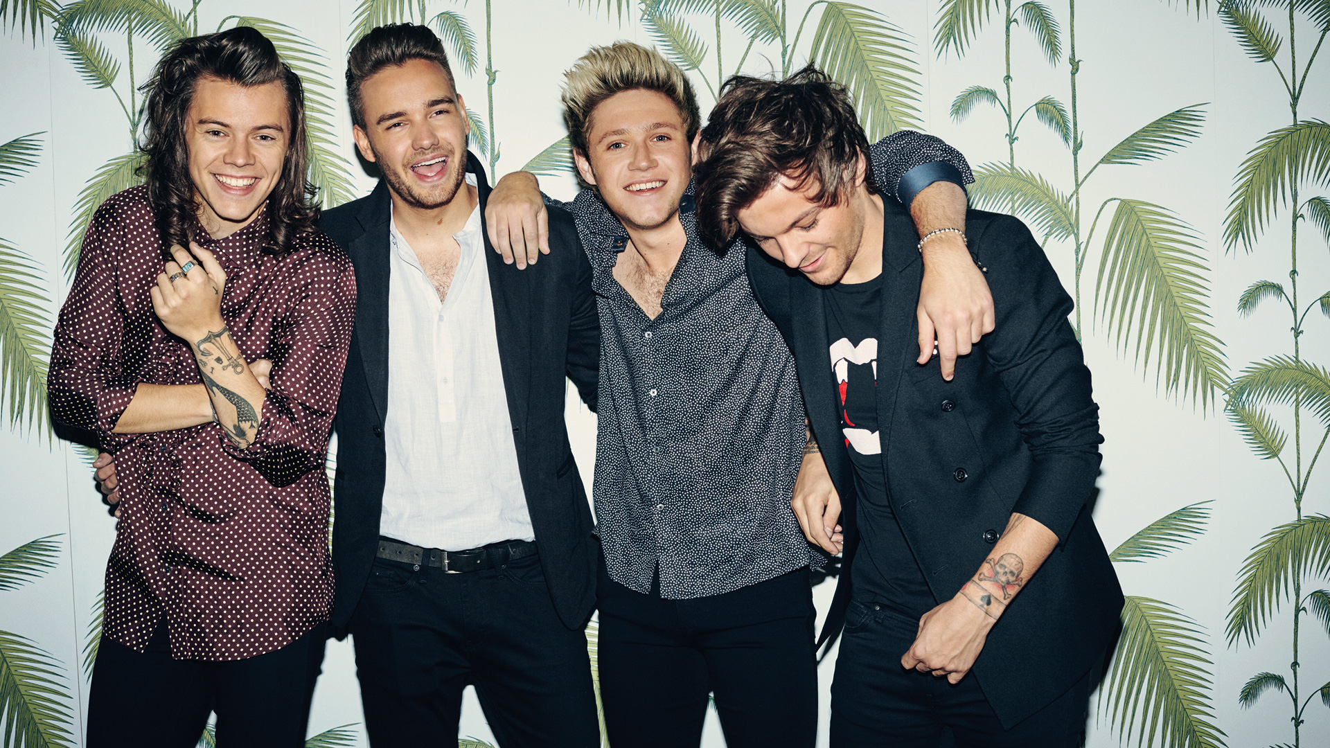 One Direction Wallpapers, Pictures, Images