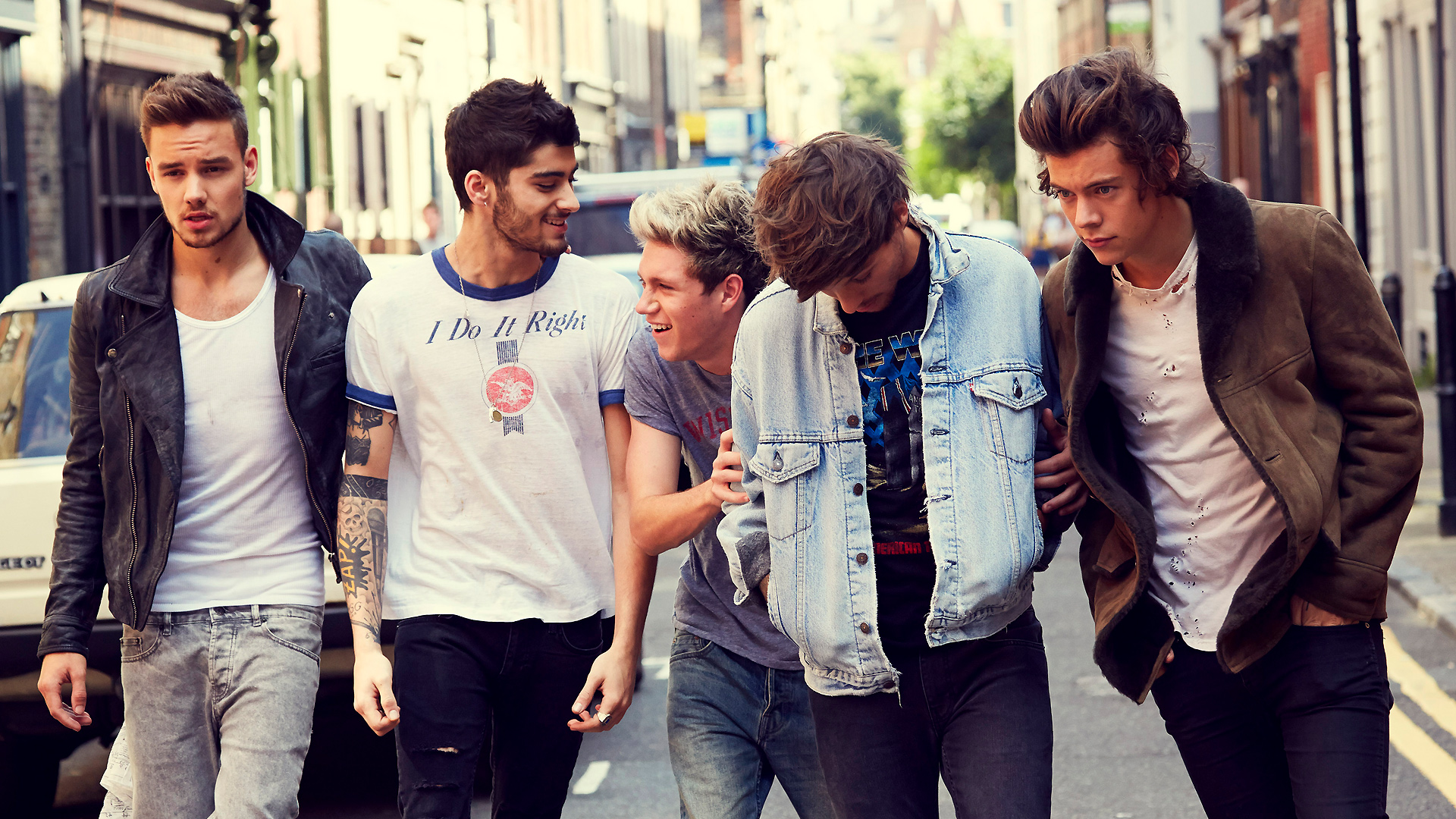 One Direction Wallpaper Hd One Direction W...