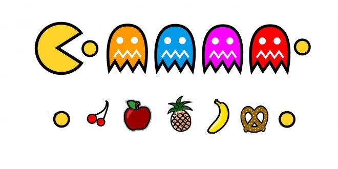 Pac-Man Wallpapers