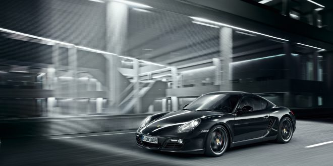 Porsche Cayman S Wallpapers