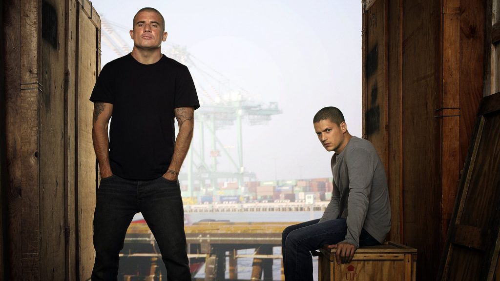 Prison Break Full HD Wallpaper