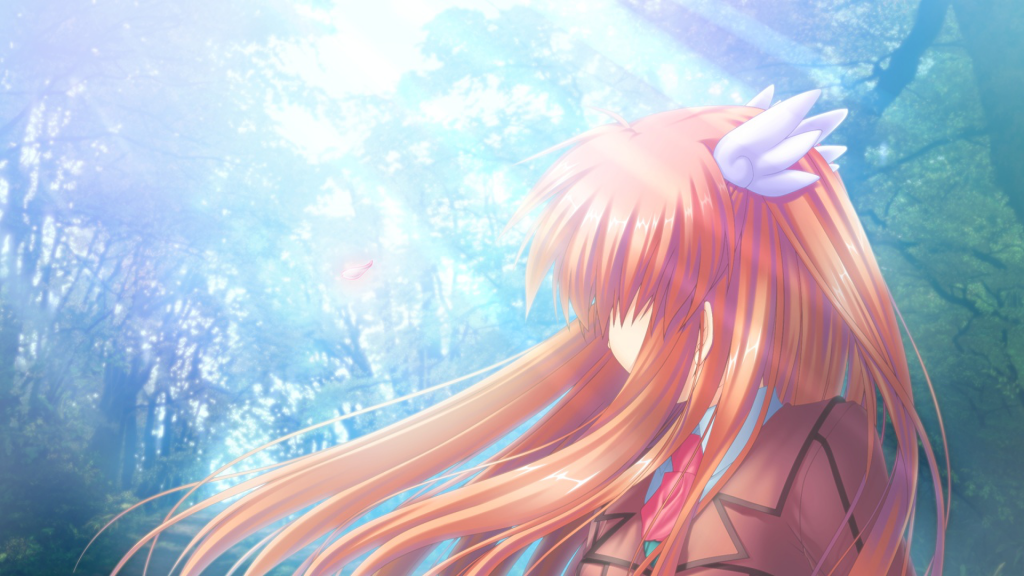 Rewrite Full HD Wallpaper