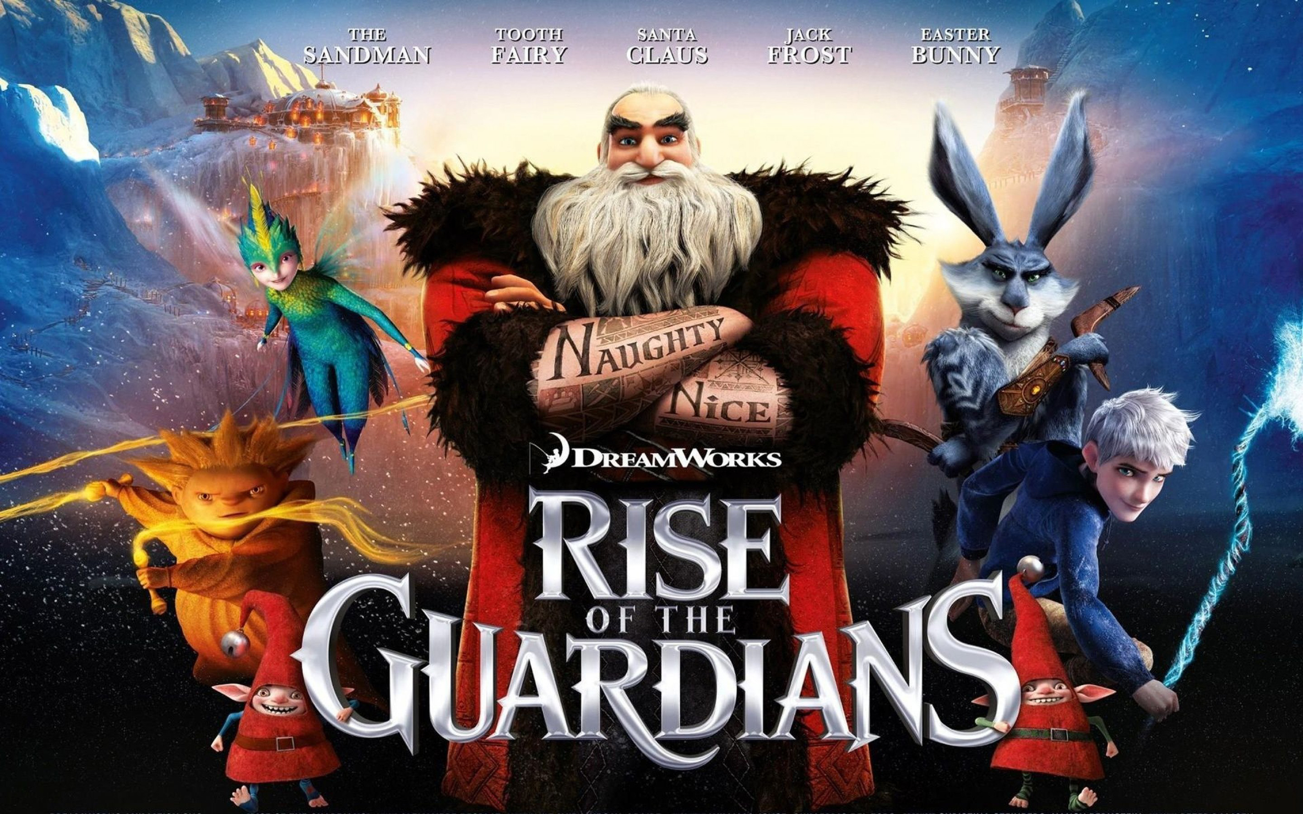 Rise of the guardians wallpapers pictures images rise of the guardians widescreen wallpaper altavistaventures Gallery