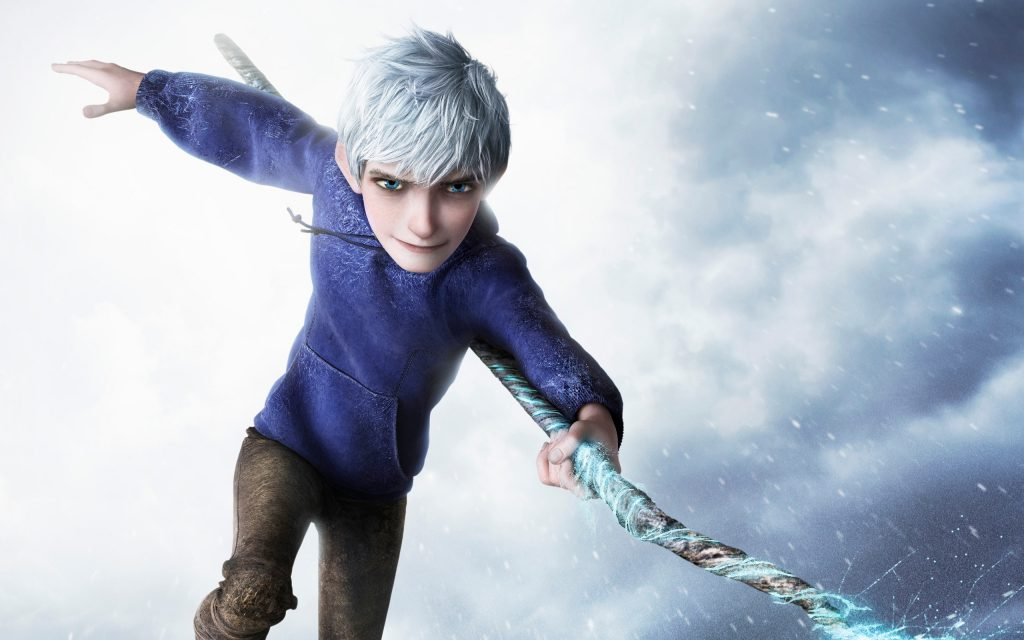 Rise Of The Guardians Widescreen Wallpaper