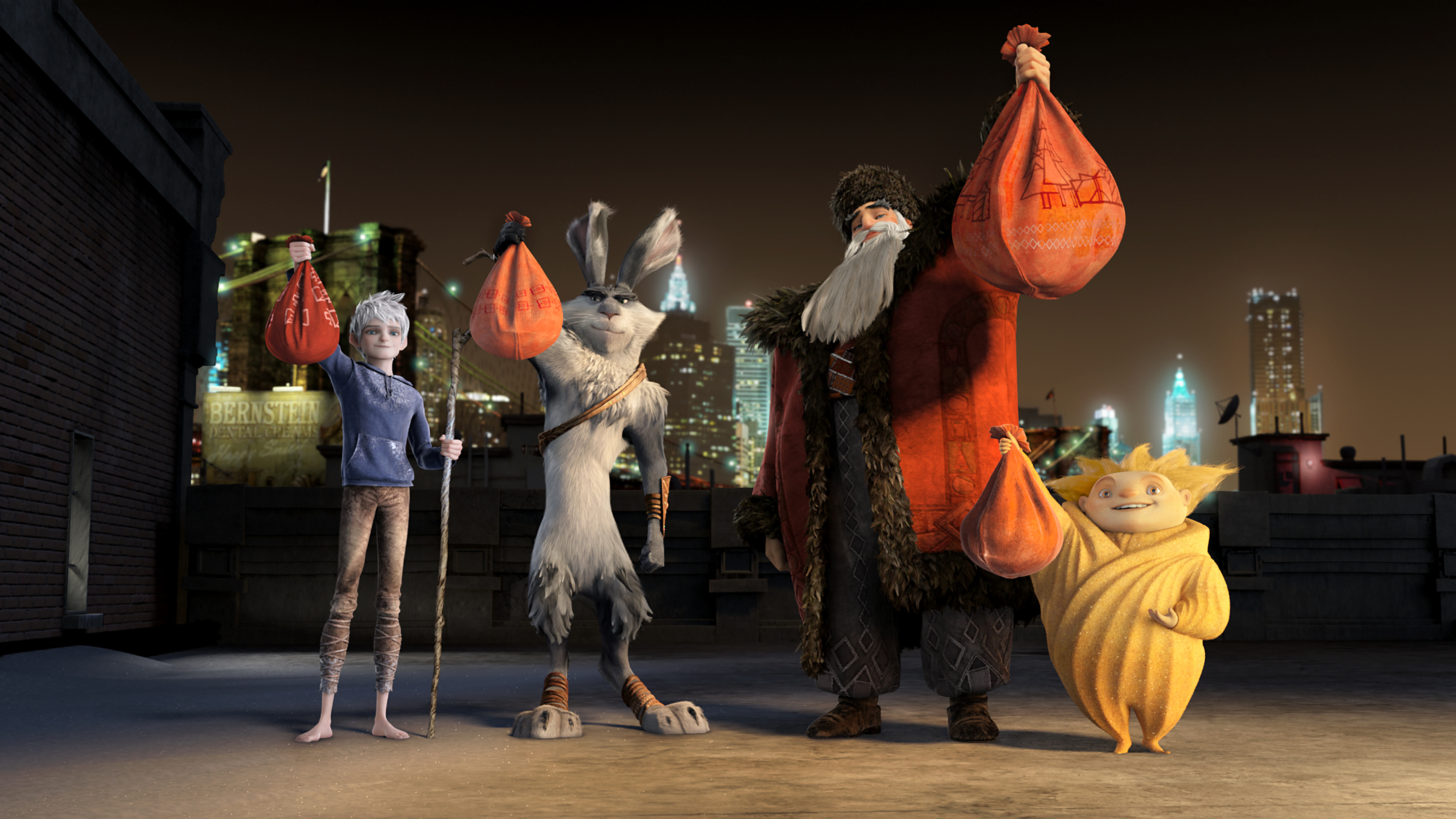Rise of the guardians wallpapers pictures images - Pics of rise of the guardians ...