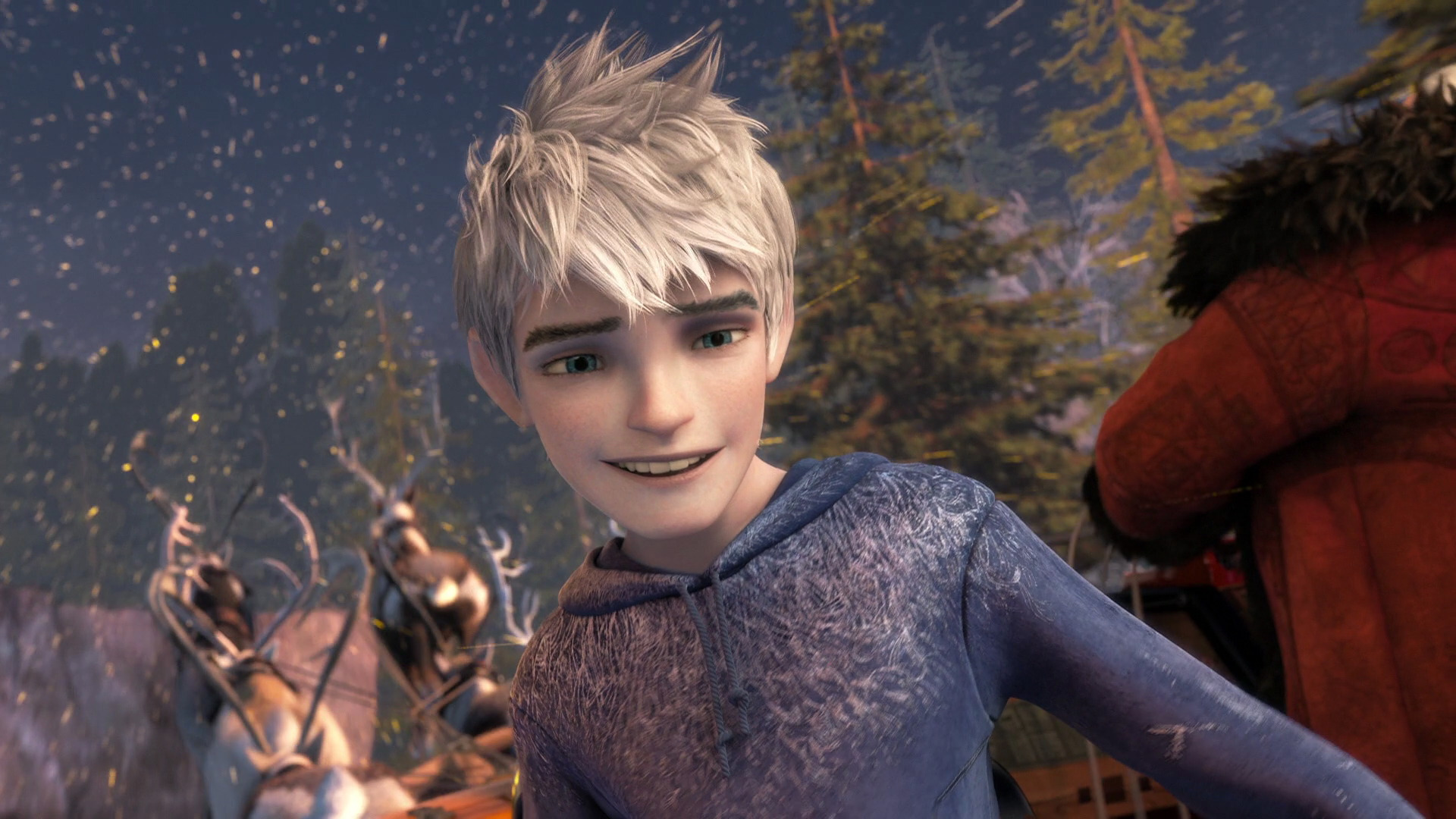 Rise of the guardians wallpapers pictures images rise of the guardians full hd wallpaper thecheapjerseys Images