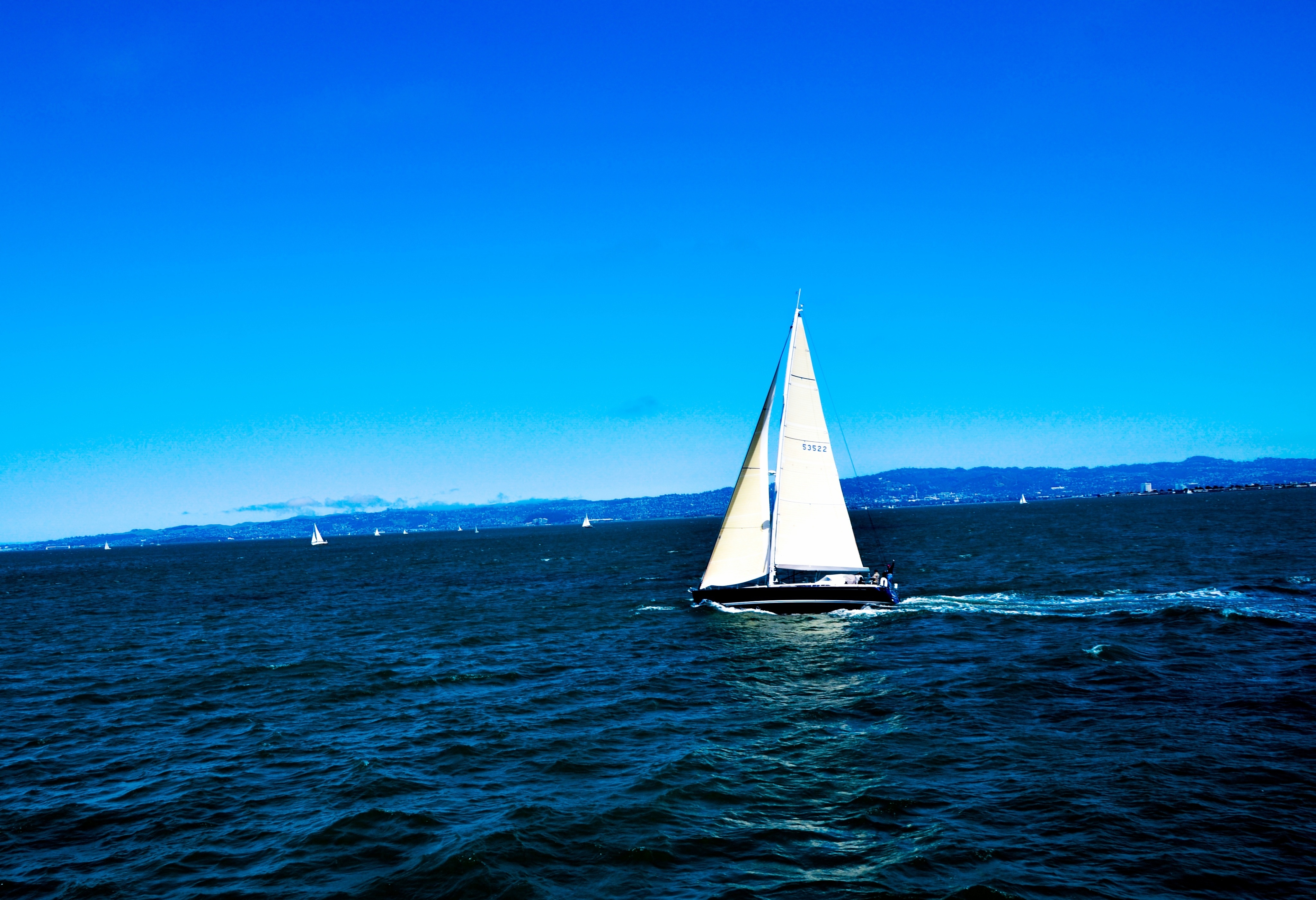 sailboat wallpapers pictures images
