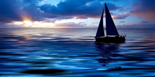 Sailboat Wallpapers