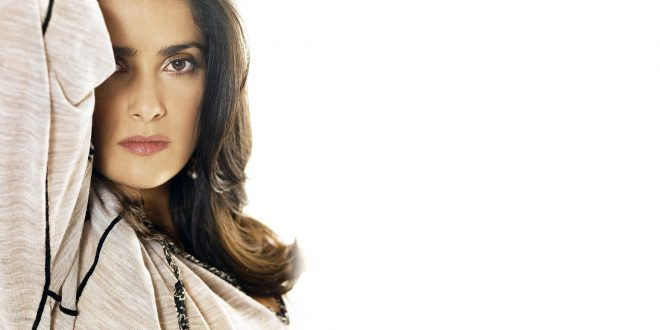 Salma Hayek Wallpapers