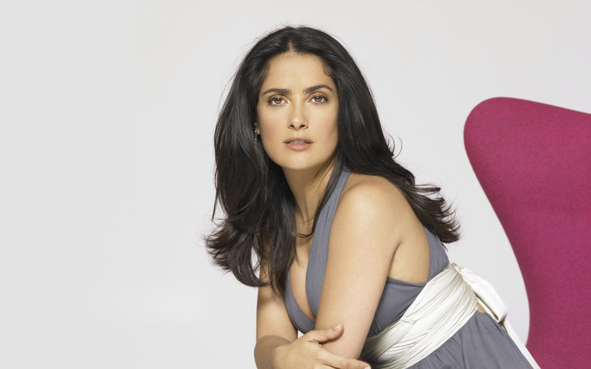 Salma Hayek Wallpapers Pictures Images