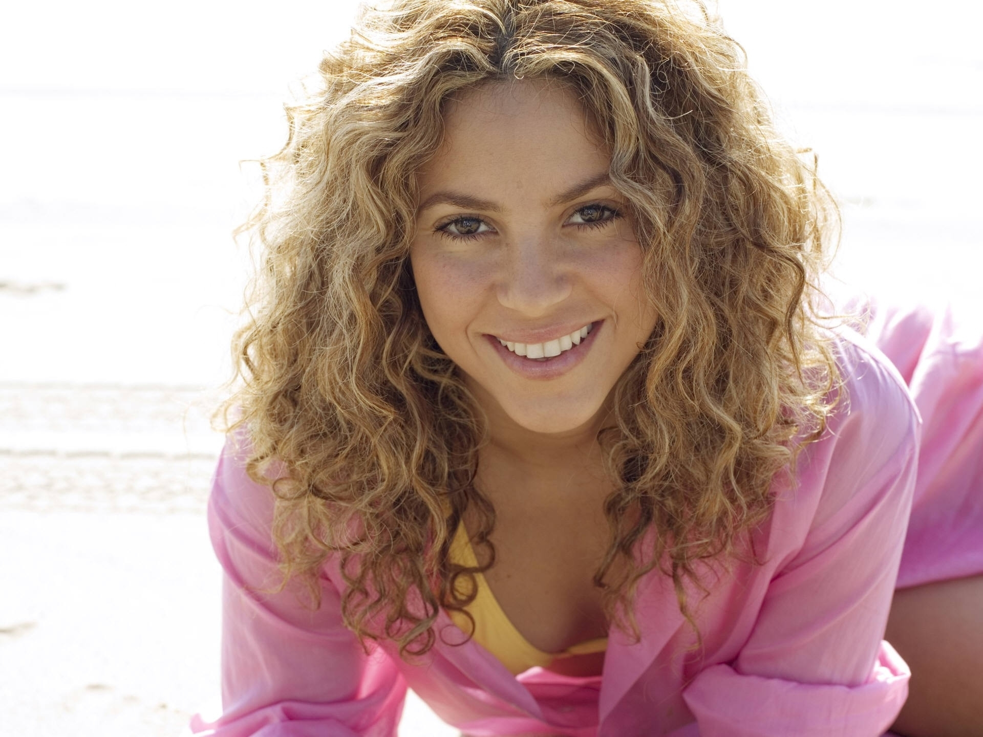 Shakira Wallpapers Pictures Images