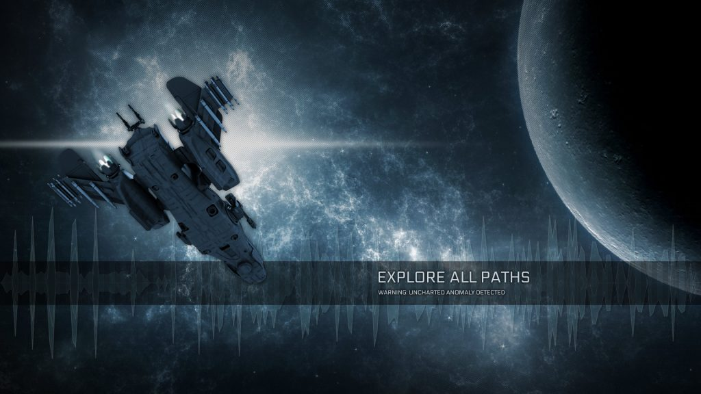 Star Citizen Full HD Wallpaper