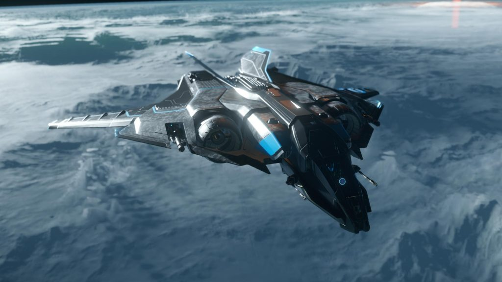 Star Citizen Wallpaper